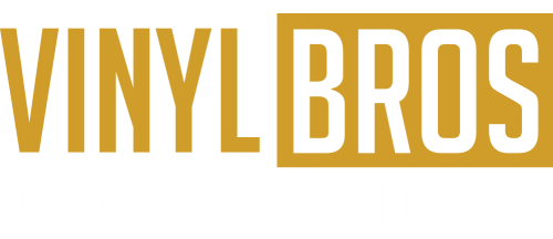Vinyl Bros | Wraps, Tint and Customization